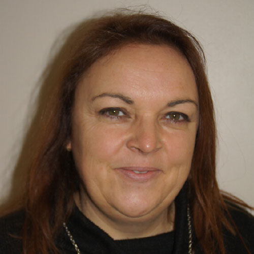 Mme AOUAKLI Isabelle