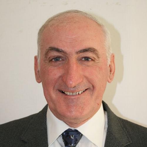 Mr CORNU Philippe